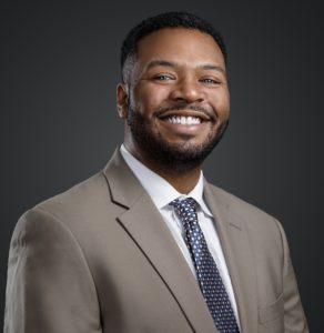 Personal Injury Lawyer Darius L. Lamonte in Atlanta, GA